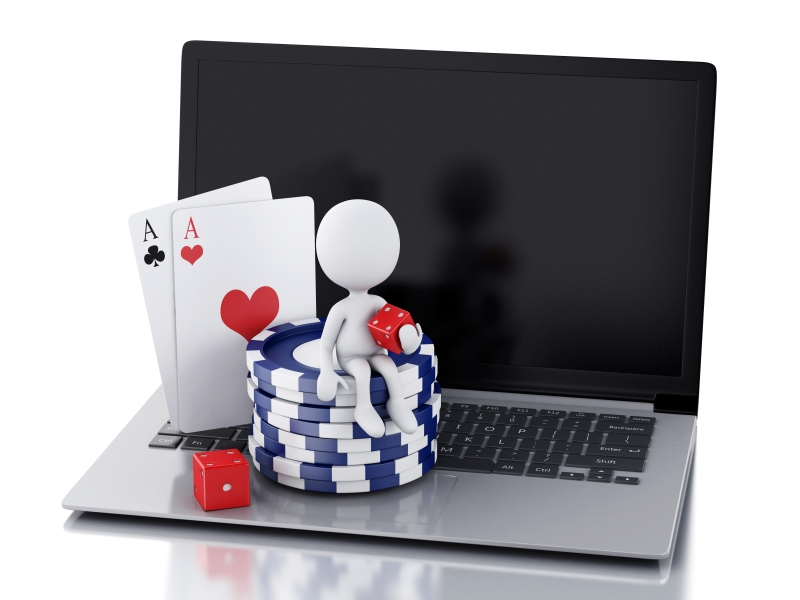 11154797-3d-white-people-with-laptop-casino-online-games-concept